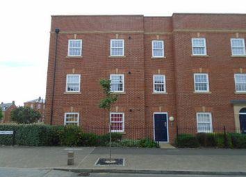 Thumbnail 2 bedroom flat to rent in Greenkeepers Road, Biddenham, Bedford