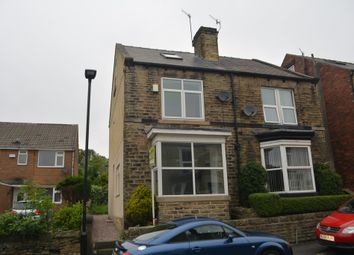 Thumbnail 3 bedroom semi-detached house for sale in Welney Place, Sheffield