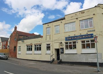 Thumbnail Pub/bar for sale in Furlong Road, Bolton Upon Dearne