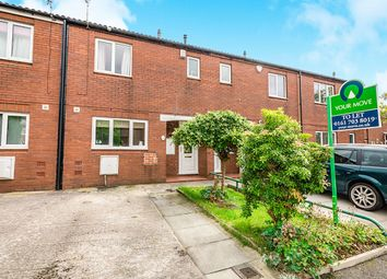 Thumbnail 2 bedroom terraced house to rent in Delphi Avenue, Worsley, Manchester