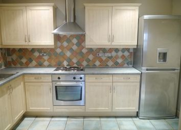 Thumbnail 2 bed flat to rent in Trinity Lane, Cheshunt, Waltham Cross