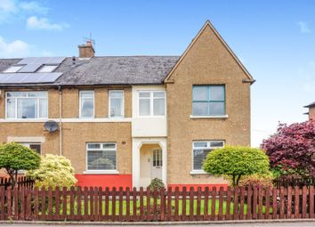 2 bed flat for sale in Tay Street, Grangemouth FK3