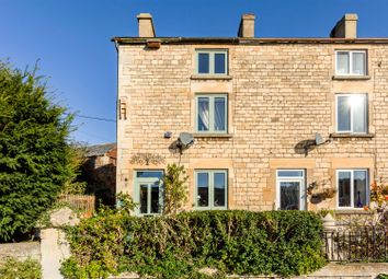 Thumbnail 3 bed end terrace house for sale in Bourne Lane, Brimscombe, Stroud