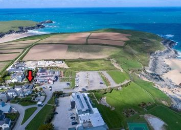 Thumbnail 4 bedroom cottage for sale in West Pentire, Crantock, Newquay