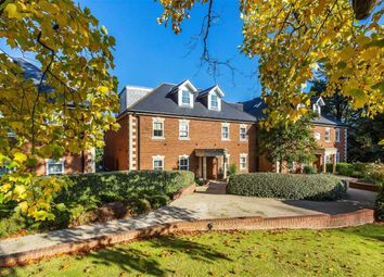 Thumbnail 3 bed flat for sale in West Hill Place, Oxted, Surrey