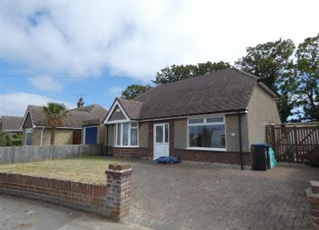 Thumbnail 2 bed detached bungalow to rent in Anne Close, Birchington