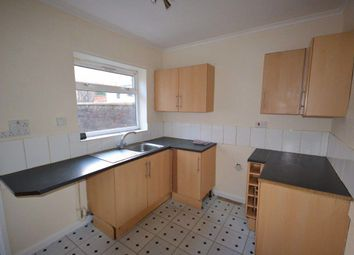2 bed terraced house to rent in Temperance Terrace, Ushaw Moor, Durham DH7