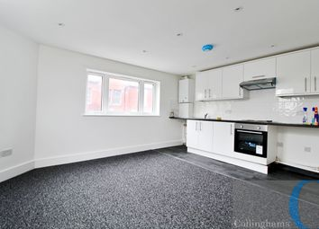 Thumbnail 2 bed flat to rent in Trinity Road, Tooting