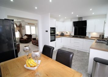 Thumbnail 3 bed semi-detached house for sale in Hollymount Close, Exmouth