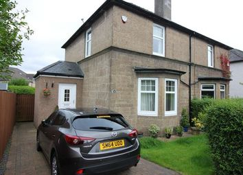 Thumbnail 2 bed semi-detached house to rent in Ferngrove Avenue, Glasgow