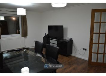 Thumbnail 2 bed flat to rent in Norfolk House, Northolt