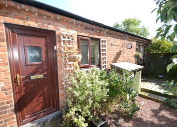 Thumbnail 1 bed semi-detached bungalow for sale in Audley House Mews, Newport
