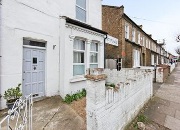 Thumbnail 2 bed maisonette for sale in Sellincourt Road, London