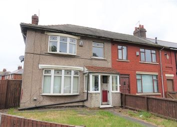 3 bed end terrace house for sale in Cherwell Terrace, Middlesbrough TS3