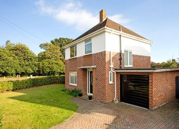 Thumbnail Detached house for sale in Swift Road, Woolston, Southampton