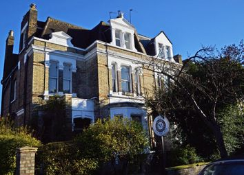 Thumbnail 2 bed flat to rent in Priory Road, Kew, Richmond