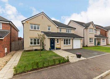 Thumbnail 5 bed detached house for sale in Eilston Loan, Kirkliston, Midlothian