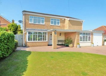 Thumbnail 4 bed detached house for sale in Silver Birch Way, Lydiate, Liverpool