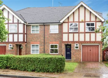 Thumbnail 5 bed semi-detached house for sale in Highfield Road, Northwood, Middlesex