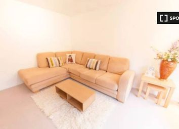 Thumbnail 1 bed property to rent in Stadium Street, London