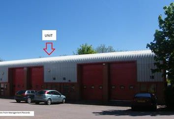 Thumbnail Light industrial to let in Heron Road, Exeter