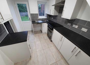 Thumbnail 3 bed town house to rent in Taunton Road, Ashton-Under-Lyne