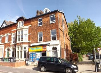 Thumbnail 2 bed flat for sale in Fishergate Hill, Preston, Lancashire, .
