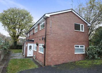 Thumbnail 2 bed flat to rent in Oxford Street, Preston