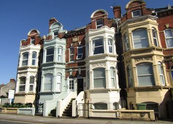 Thumbnail Studio to rent in Victoria Road North, Southsea, Hampshire