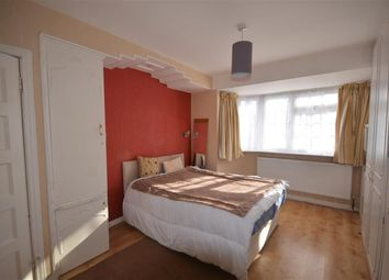 Thumbnail 4 bed semi-detached house to rent in Mill Ridge, Edgware, London