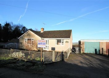 Thumbnail 3 bed detached bungalow for sale in Brecon Way, Edge End, Coleford
