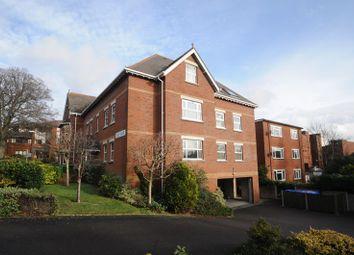 Thumbnail 1 bed flat for sale in Glenair Avenue, Ashley Cross, Poole