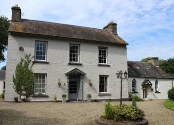 Thumbnail 8 bed detached house for sale in Nevern, Newport, Pembrokeshire