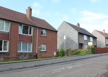 Thumbnail 2 bed flat for sale in Charles Crescent, Drymen, Glasgow
