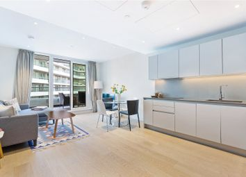 Thumbnail 2 bed flat to rent in Altissima House, 340 Queenstown Road, London