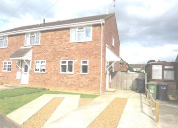 Thumbnail 2 bed semi-detached house for sale in College Drive, Heacham, King's Lynn