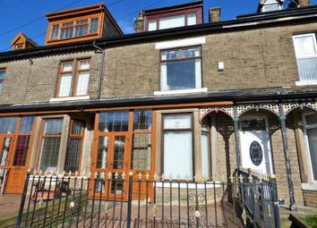 Thumbnail 4 bed terraced house for sale in Beckside Road, Great Horton, Bradford