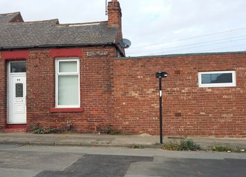 Thumbnail 2 bed cottage to rent in Neville Road, Sunderland