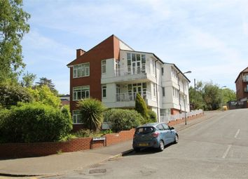Thumbnail 3 bed flat for sale in Lake Road East, Roath Park, Cardiff