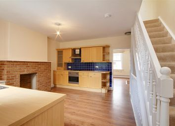 Thumbnail 2 bed flat to rent in King Street, Southwell