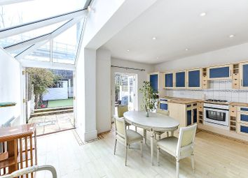 Thumbnail 5 bed town house for sale in Sternhold Avenue, London, London