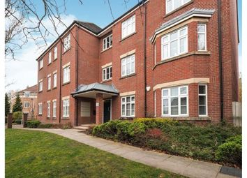 Thumbnail 2 bed flat for sale in Hardy Close, Dukinfield, Greater Manchester, United Kingdom