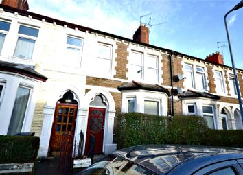 Thumbnail 4 bedroom terraced house to rent in Penhevad Street, Grangetown, Cardiff