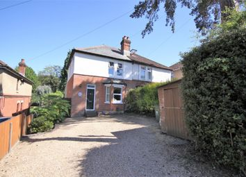3 bed semi-detached house for sale in Beacon Bottom, Park Gate, Southampton SO31