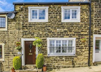 Thumbnail 2 bed terraced house for sale in Lidgett, Colne, Lancashire