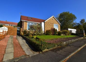 Thumbnail 4 bed detached house for sale in Milton Gardens, Uddingston, Glasgow