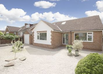 Thumbnail 4 bed detached house for sale in Grange Crescent, Marton
