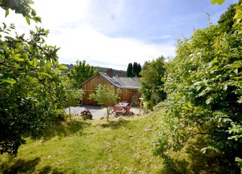 Thumbnail 3 bed detached bungalow for sale in Bowbridge, Stroud, Gloucestershire