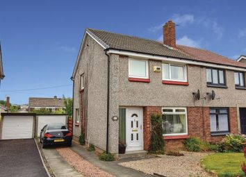 Thumbnail 3 bed semi-detached house for sale in 181 Pitcorthie Drive, Dunfermline