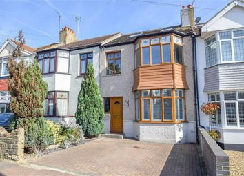 3 bed terraced house for sale in Elmsleigh Drive, Leigh-On-Sea, Essex SS9